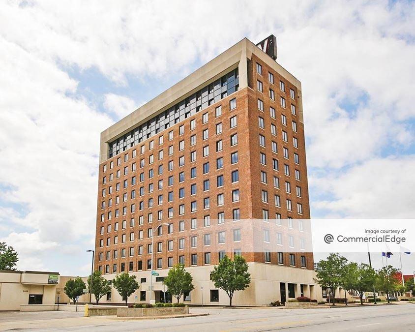VFW Building