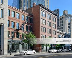 312-316 Stuart Street - Boston