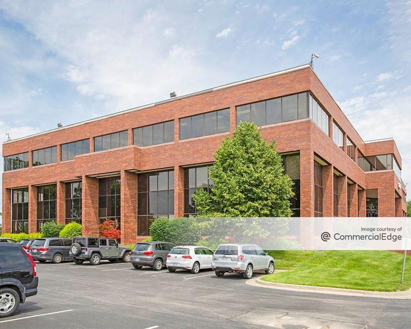 Executive Hills Building #22