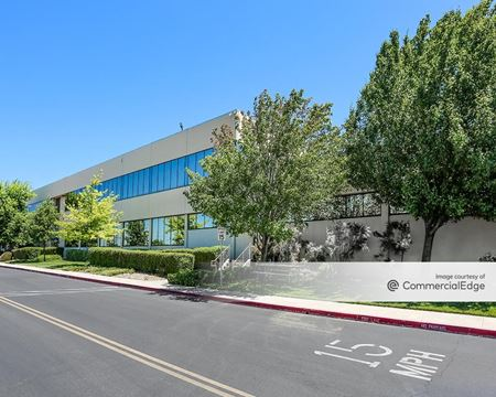 Empire Business Park - Pittsburg