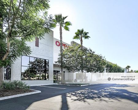 108-118 Brea Canyon Road - City of Industry