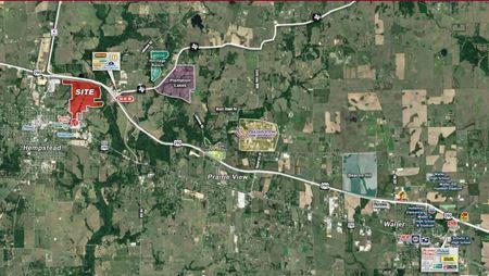 US 290  - Hempstead