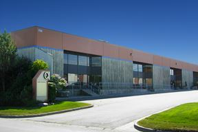 Huffman Business Park - Building Q - Anchorage