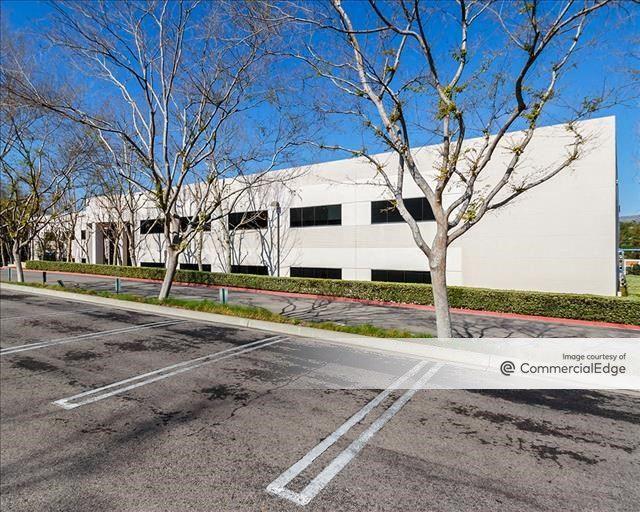 Agoura Business Park III