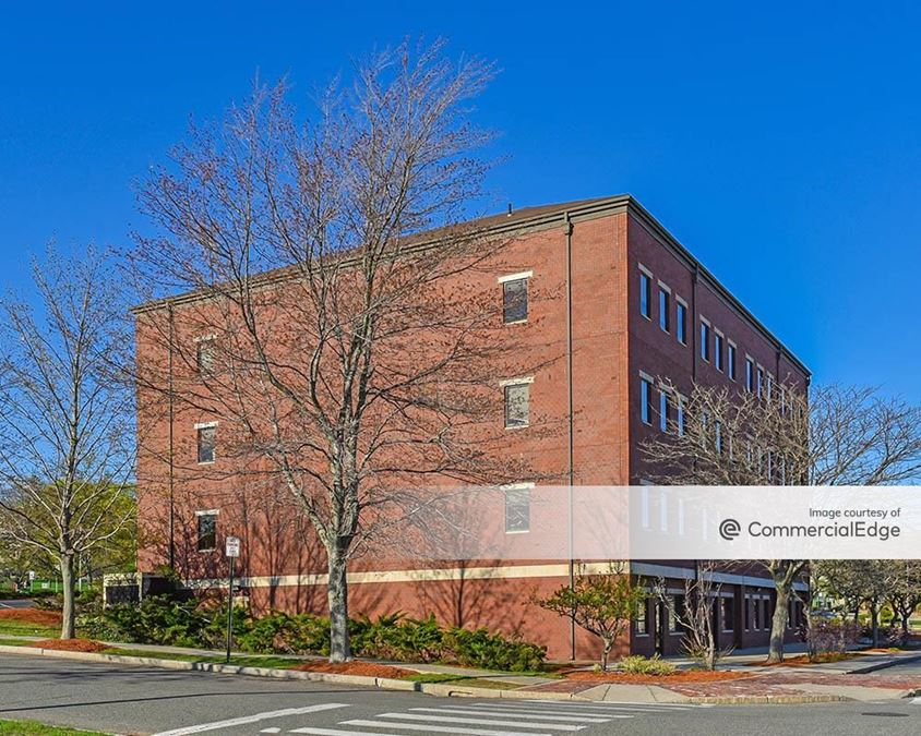 Pentucket Medical Building