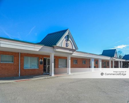 Libbie Medical Center - Richmond