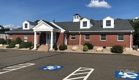 Newly Renovated Office For Lease - Cromwell