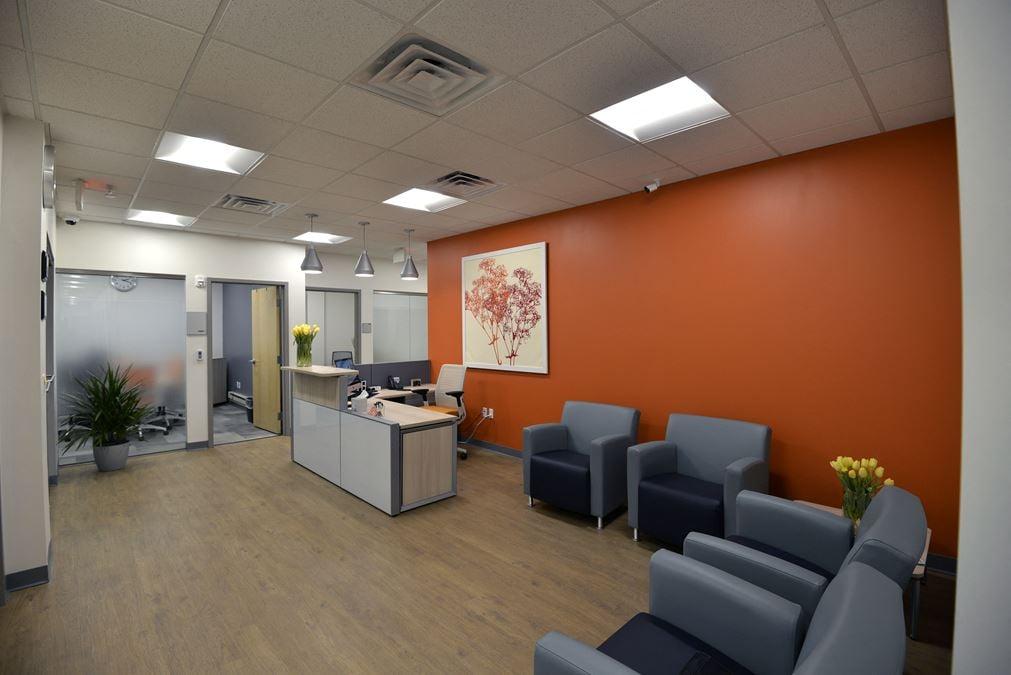 Office Evolution | Woodbridge
