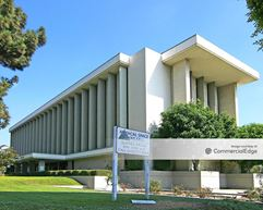 Foothill Medical Arts - 210 South Grand Ave & 412 West Carroll Avenue - Glendora