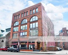 162 Columbus Avenue - Boston