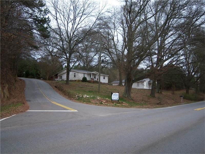 Income Producing   Multi Family/Residential   Land 9.8 Acres Development in Hickory Flat