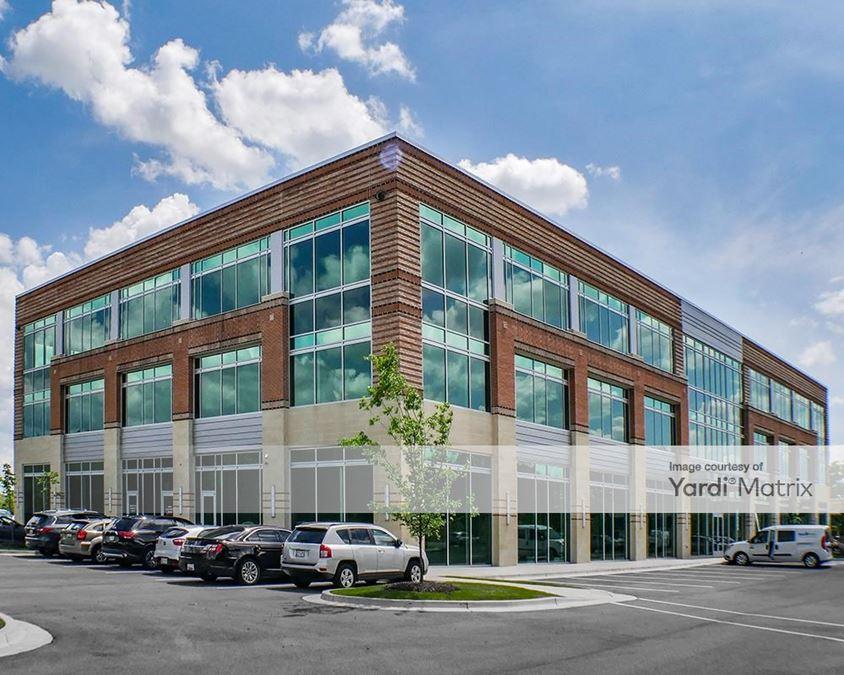 White Plains Corporate Business Park - 5010 Regency Place