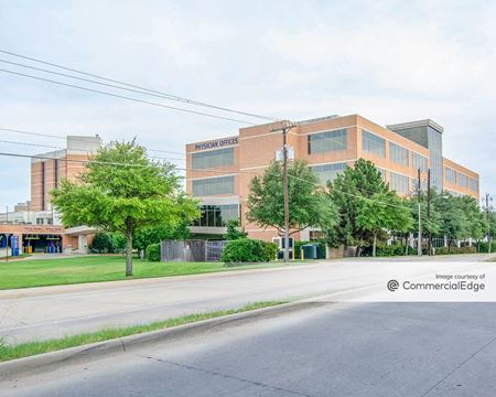 Methodist Charlton Medical Center - Physicians Offices I - Dallas