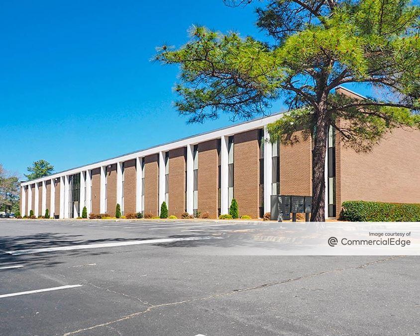 Charlotte East - 5601 & 5624 Buildings