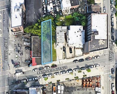 2119 Bathgate Avenue - Bronx