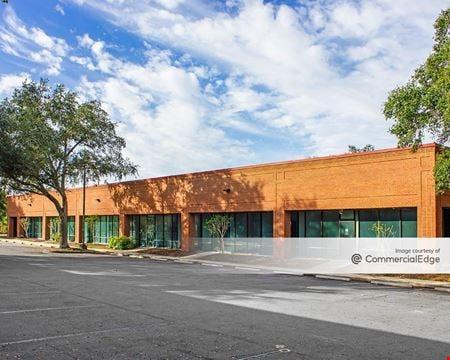 University Park Business Center - Building A - Tampa