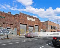 The Box Factory - Ridgewood