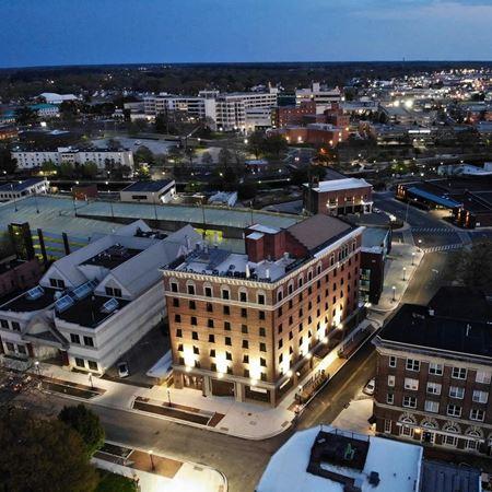 One Plaza East - Salisbury