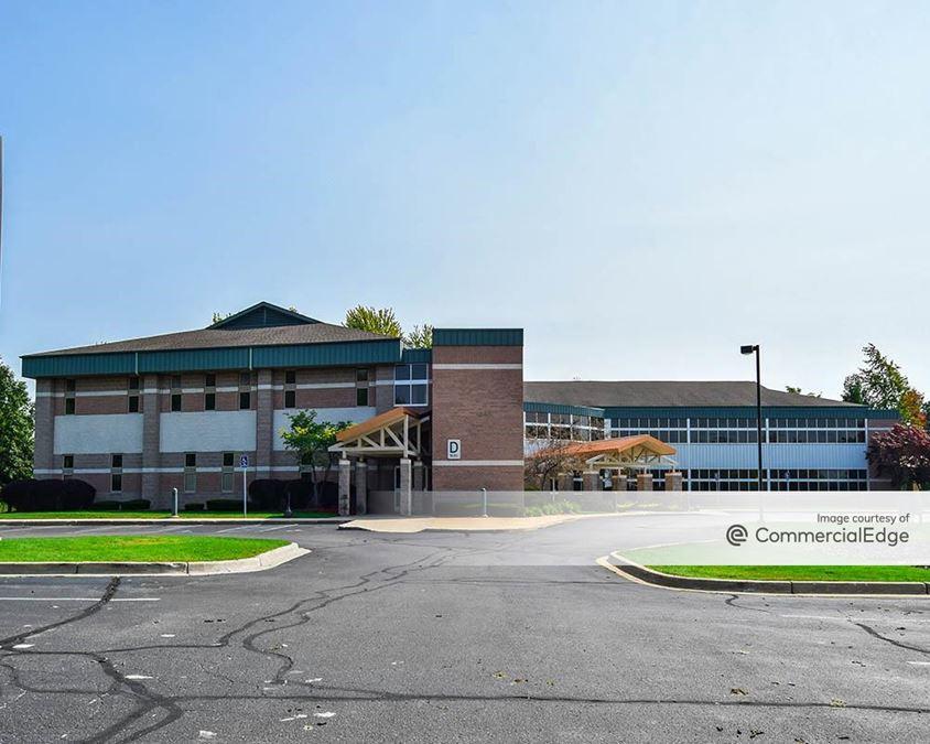 Lakeshore Medical Campus