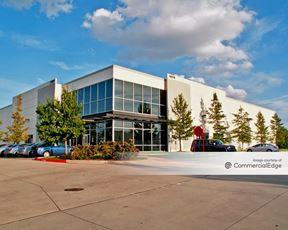Frisco Commerce Center - Buildings A, B & C