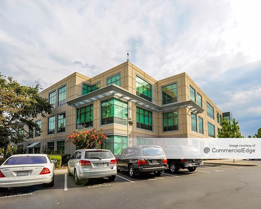 Gold Pointe Corporate Center - Building C