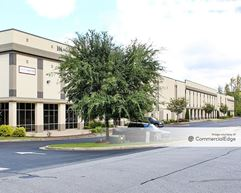 Cherokee Commerce Center - Building 2 - Acworth