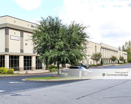 Cherokee Commerce Center - Building 2 - Acworth