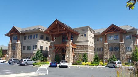 Wandermere Professional Bldg Suite 200 - Spokane