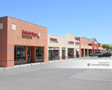 1731-1770 Shasta Avenue & 1751 West San Carlos Street - San Jose