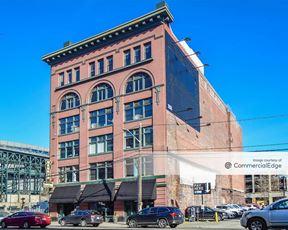 Taylor Edwards Building