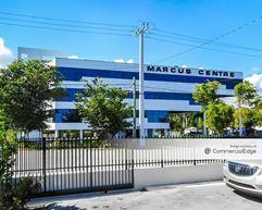 Marcus Centre - Miami