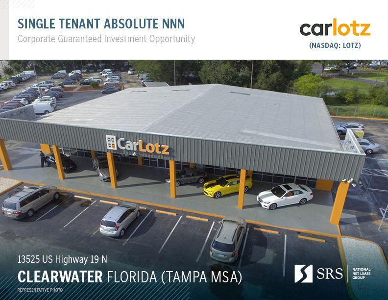 Clearwater, FL - CarLotz