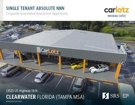 Clearwater, FL - CarLotz - Clearwater