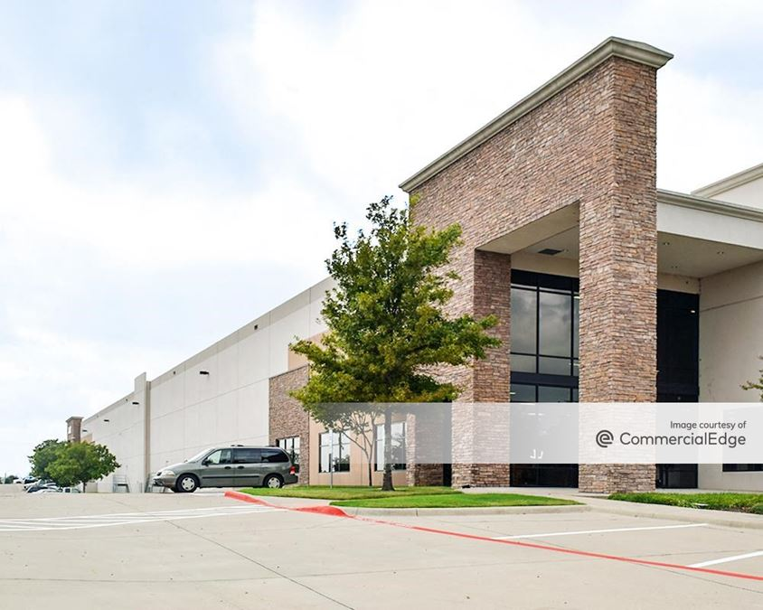 Prologis Flower Mound