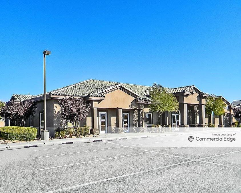 Silver Creek Office Park