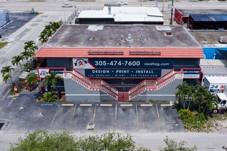 681 NW 108 street - Miami