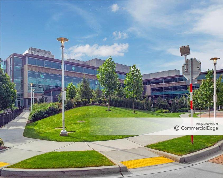 Microsoft North Campus - Building 83