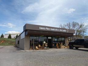 3448 STURGIS RD - Rapid City