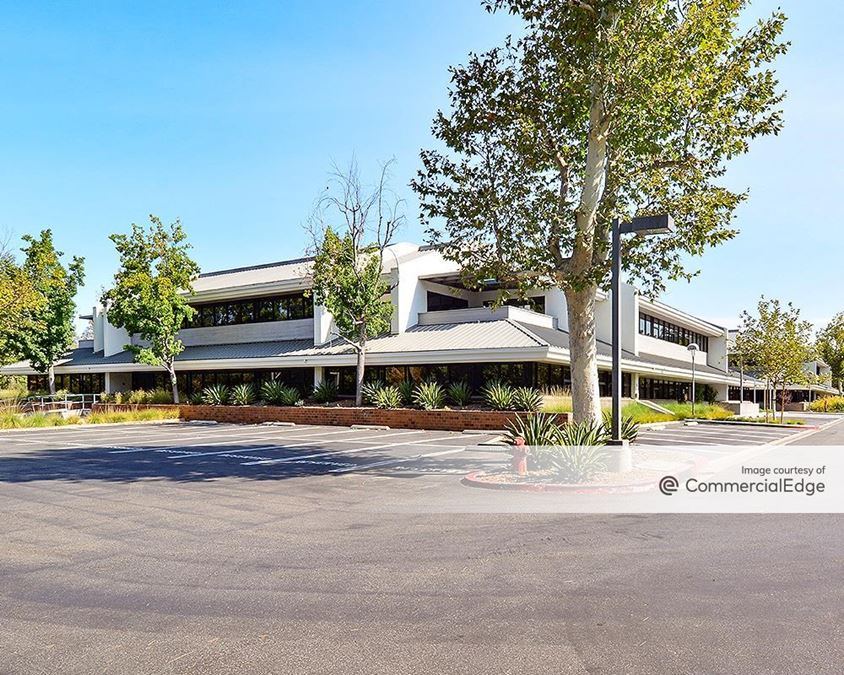 LC3 - Lindero Canyon Creative Campus