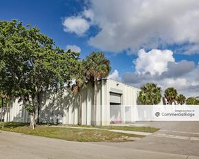 3700-3798 NW 16th Street