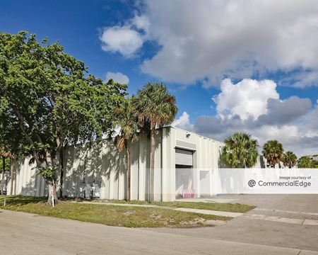 3700-3798 NW 16th Street - Fort Lauderdale