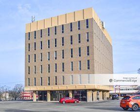 St. Clair Building