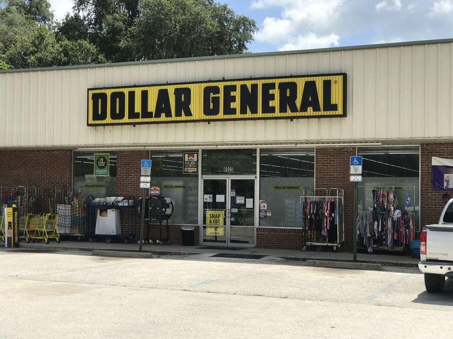 Former Dollar General