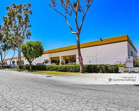 LA Business Center - 1330, 1360, 1505 & 1515 West Walnut Pkwy - Compton