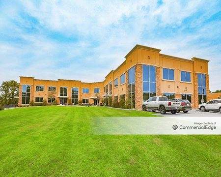 Lakeside Professional Building - Bastrop