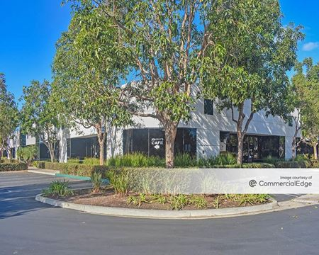 Rutherford Corporate Center - Carlsbad
