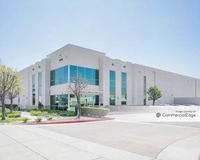 Schaefer Industrial Center - 13666 Monte Vista Avenue