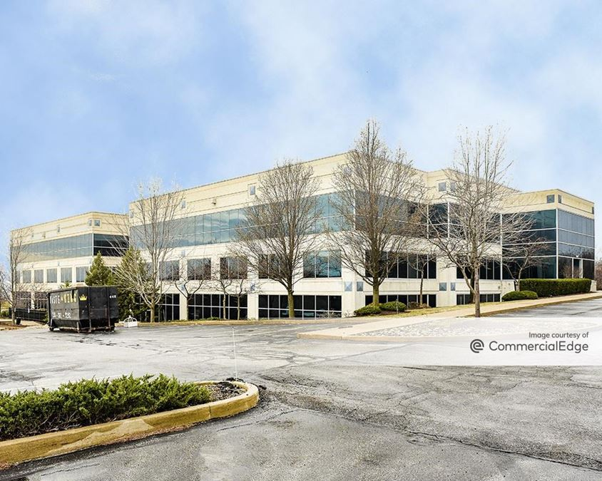 Infinity Corporate Center