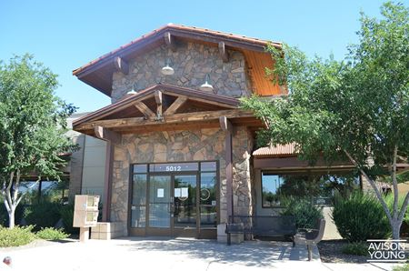 Gilbert Gateway Towne Center- 2nd Generation Restaurant Space - Gilbert