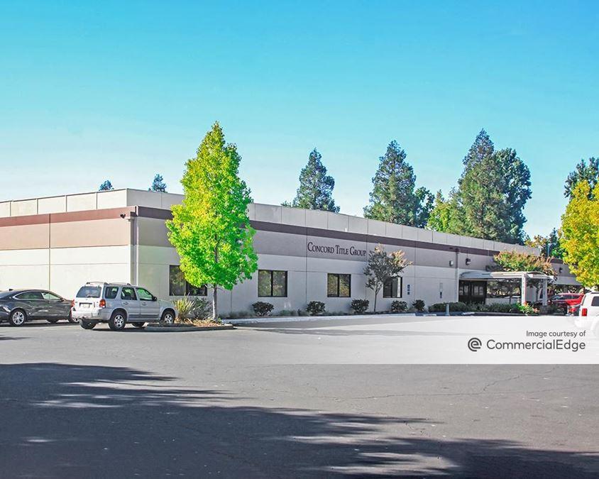 Concord Office Park - 2150 John Glenn Drive